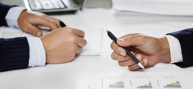business financial planning