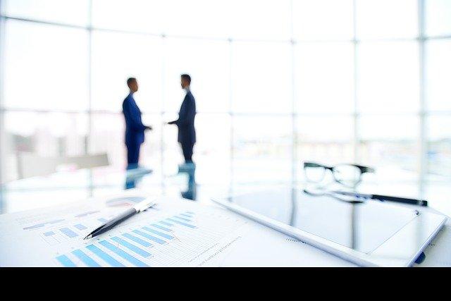 business financial advisory
